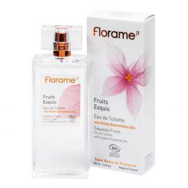 Toaletní voda Fruits Exquis 100ml Bio Florame