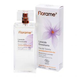 Toaletní voda Lavande Envoutante 100ml Florame