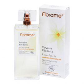 Toaletní voda Verveine Petillante 100 ml Florame