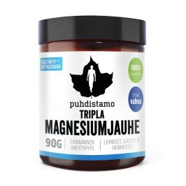 Triple Magnesium (Hořčík) Puhdistamo 90g