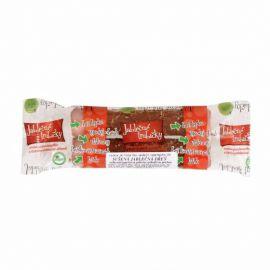 Trubičky jablečné s jahodovým jogurtem  24g