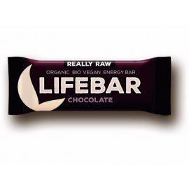 Tyčinka Čokoládová  BIO Lifebar VITA  47g