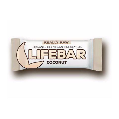 Tyčinka Kokosová  BIO Lifebar VITA  47g