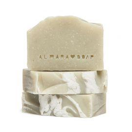 Tuhé mýdlo Konopí na suchou a alergickou pokožku Almara Soap 90 g