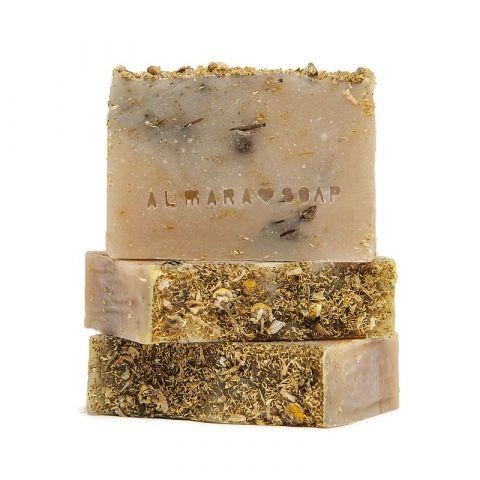 Tuhé mýdlo pro intimní hygienu Almara Soap 90 g
