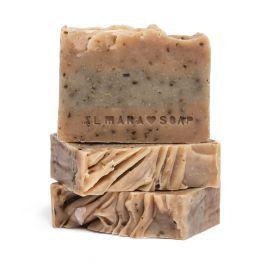 Tuhé mýdlo pro suchou a zralou pleť Mořská řasa Almara Soap 90 g