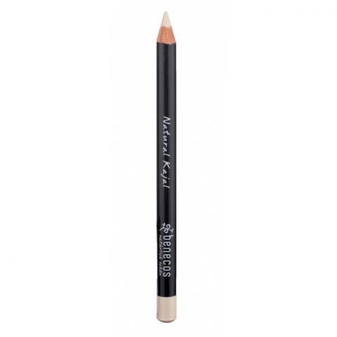 Tužka na oči - bílá BIO, VEG Benecos