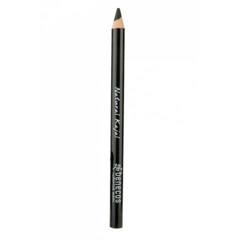 Tužka na oči - černá BIO, VEG Benecos