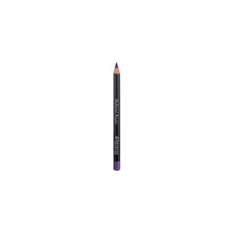 Tužka na oči - fialová BIO Benecos