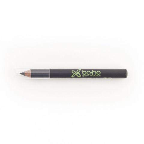 Tužka na oči organická Gris Foncé - šedá BOHO 1,04 g