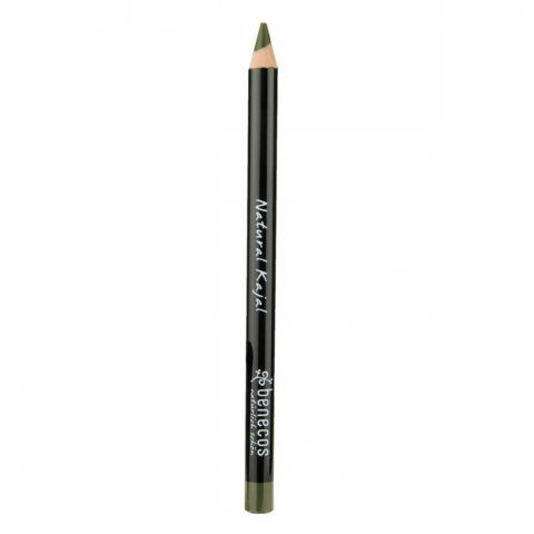 Tužka na oči - olivová BIO Benecos