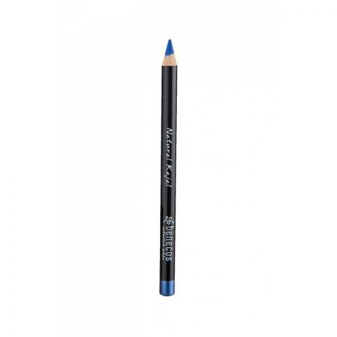 Tužka na oči - světle modrá BIO Benecos