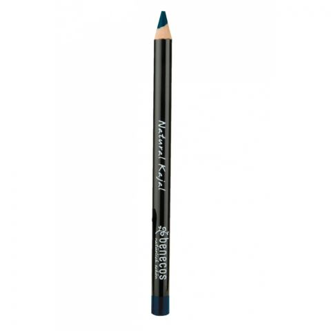 Tužka na oči tmavě modrá BIO,VEG Benecos