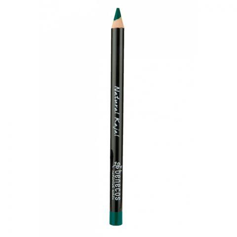 Tužka na oči - zelená BIO Benecos