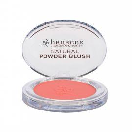 Tvářenka - Sassy salmon BIO Benecos 5,5g