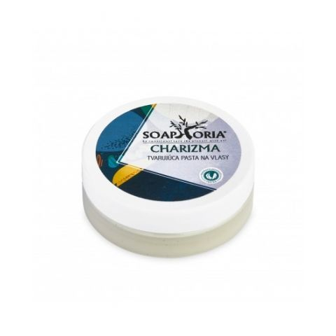 Tvarující pasta na vlasy Charizma Soaphoria 50ml