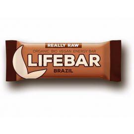 Tyčinka Brazilská  BIO Lifebar VITA  47g