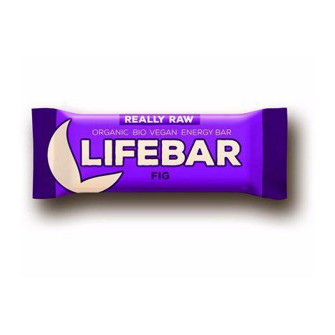 Tyčinka Fíková  BIO Lifebar VITA  47g