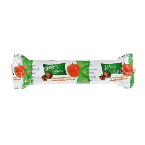 Tyčinka jablečná 25g
