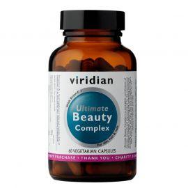 Ultimate Beauty Complex 60 kapslí Viridian