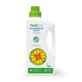 Univerzální čisticí prostředek Feel eco 1L