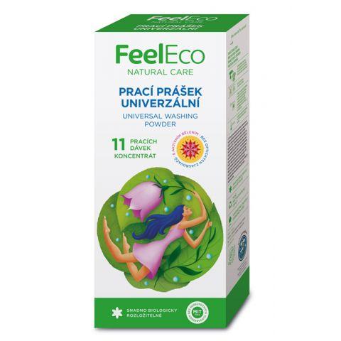 Univerzální prací prášek Feel Eco 660g