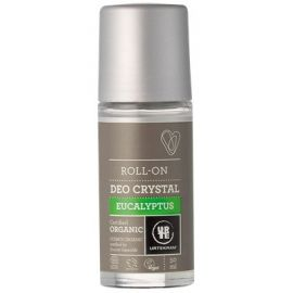 Deodorant roll on Eucalyptus Urtekram 50ml BIO