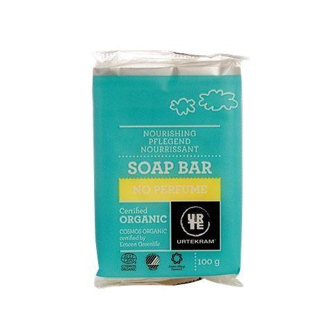 Mýdlo bez parfemace Urtekram100g BIO