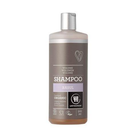 Šampón Rhassoul Urtekram 500ml BIO