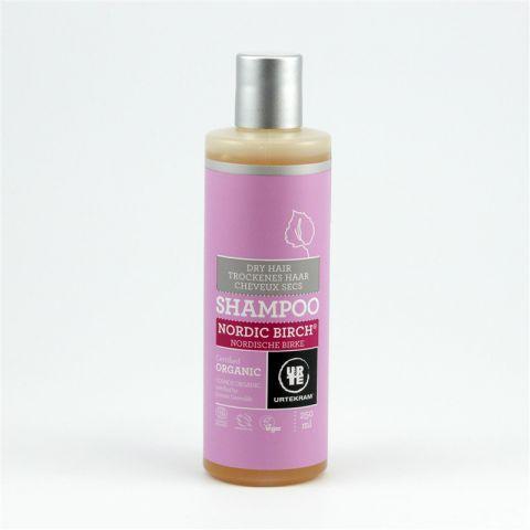 SB šampon na suché vlasy Urtekram 250ml BIO