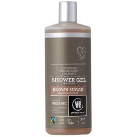 Sprchový gel brown sugar Urtekram 500ml BIO