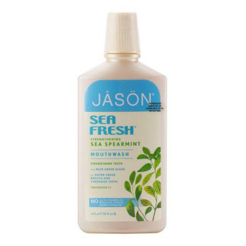 Ústní voda Sea Fresh Jason 473ml