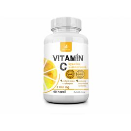 Vitamín C Allnature 1000mg
