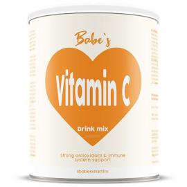 Vitamin C Babe's 150g