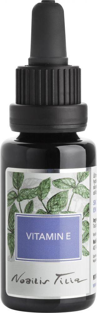 Nobilis Tilia VITAMIN E 20 ml