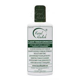 Vlasové tonikum komonicové Hadek 200 ml