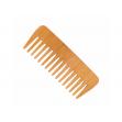 Vlasový hřeben z FSC certif. bukového dřeva - pro kudrnaté vlasy Förster´s