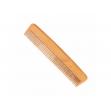 Vlasový hřeben z FSC certif. bukového dřeva - s jemnými zuby Förster´s