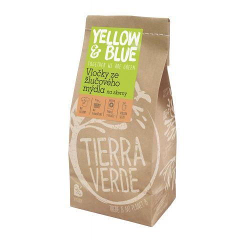Vločky ze žlučového mýdla Tierra Verde 400g