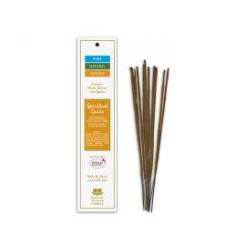 Vonné tyčinky Pure - Duchovní průvodce Natural Incense 10 ks