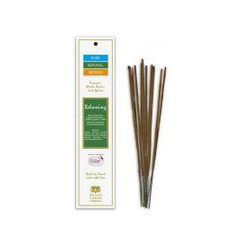 Vonné tyčinky Pure - Relaxační Natural Incense 10 ks