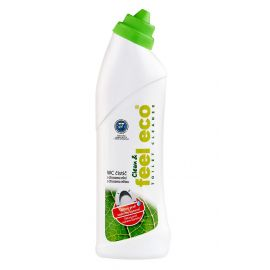 Wc čistič Feel eco 750ml