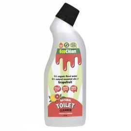 WC čistič Grapefruit Eco Clean 750 ml