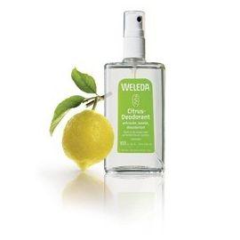 Citrusový deodorant Weleda 30ml