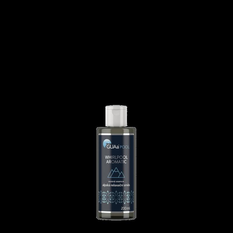 GUAA Whirlpool aromatic Alpská relaxační směs 200 ml