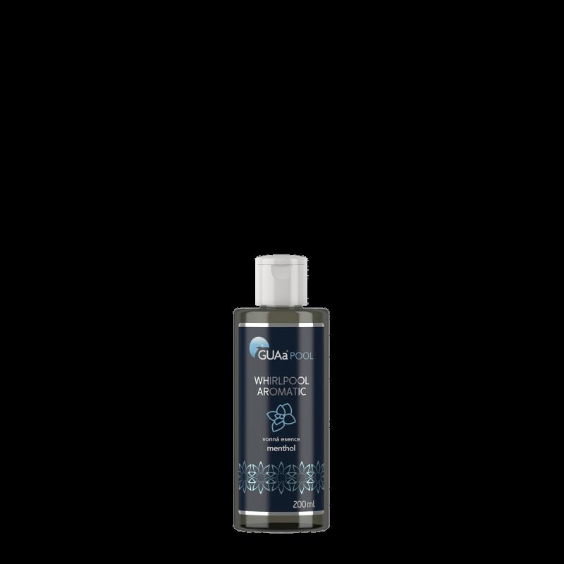 GUAA Whirlpool aromatic Menthol 200 ml