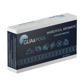 Whirlpool aromatic Set GUAa