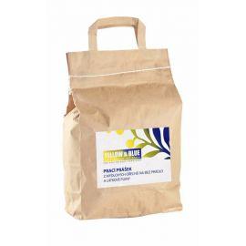 Yellow & Blue Prací prášek na bílé prádlo a pleny 2,5kg