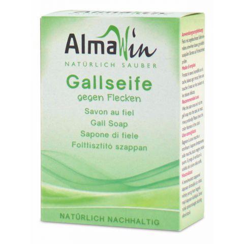 Žlučové mýdlo na skvrny AlmaWin  100g