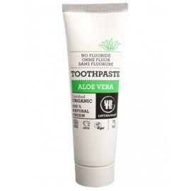 Zubní pasta Aloe vera Urtekram 75ml BIO